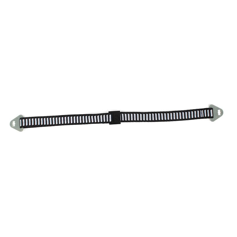 梅思安9100008标准D型下颌带(挂于帽衬)