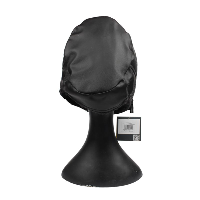 代尔塔102023 WINTER CAP 防寒冬帽