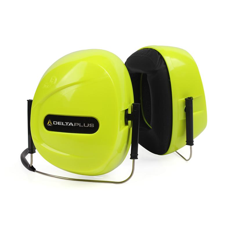 代尔塔103011 SILVERSTONE2(SILV2JAFL)耳罩