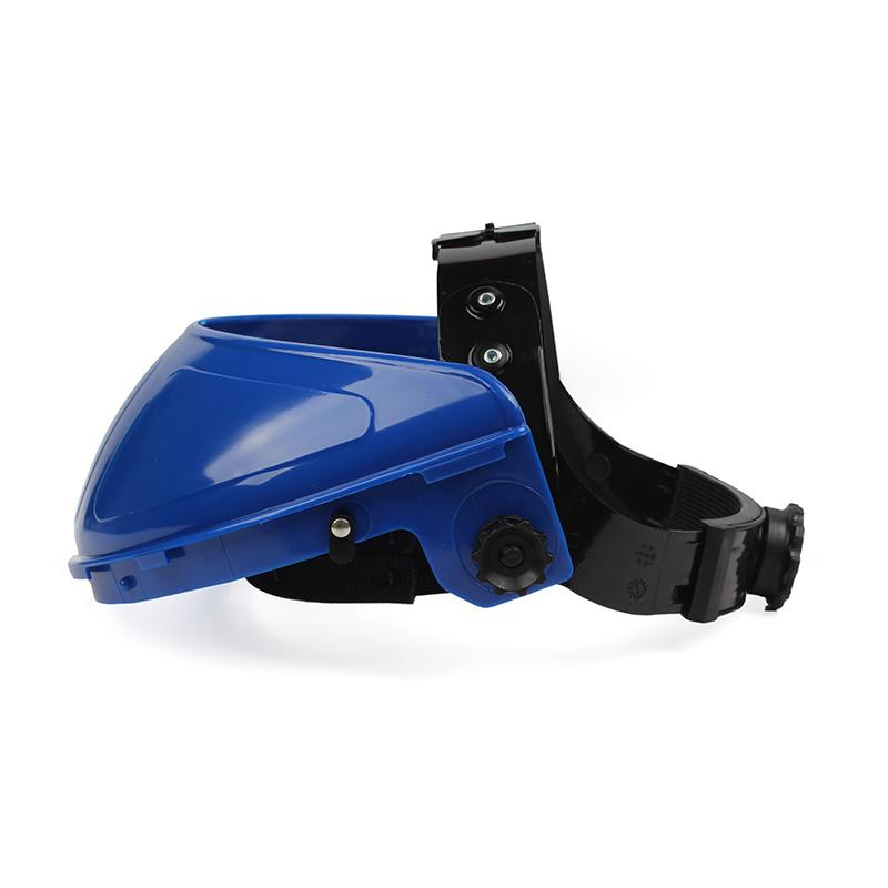 梅思安 9913215 210头戴式防飞溅面罩框架(退市)