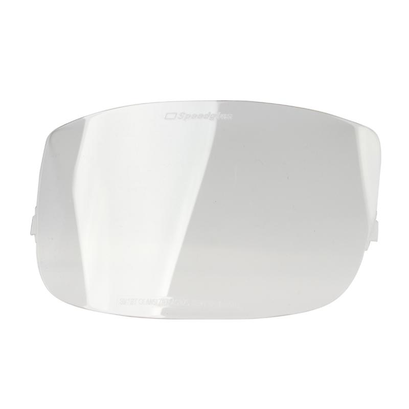 3M 9100变光屏外保护片(普通型)(零部件号526000)