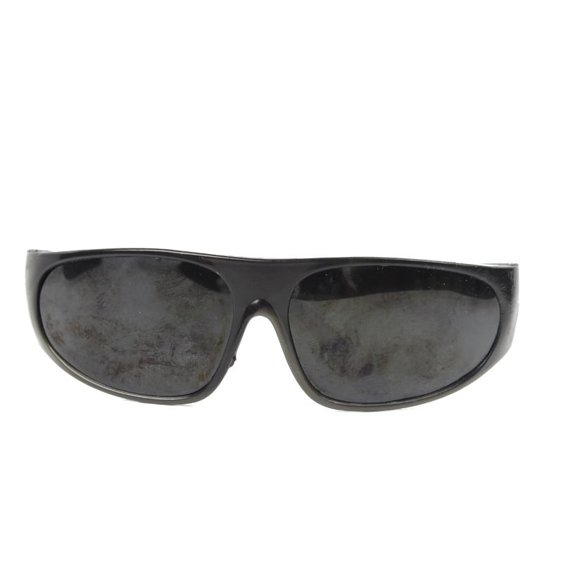 (盒)气焊眼镜(宽镜腿 黑架)