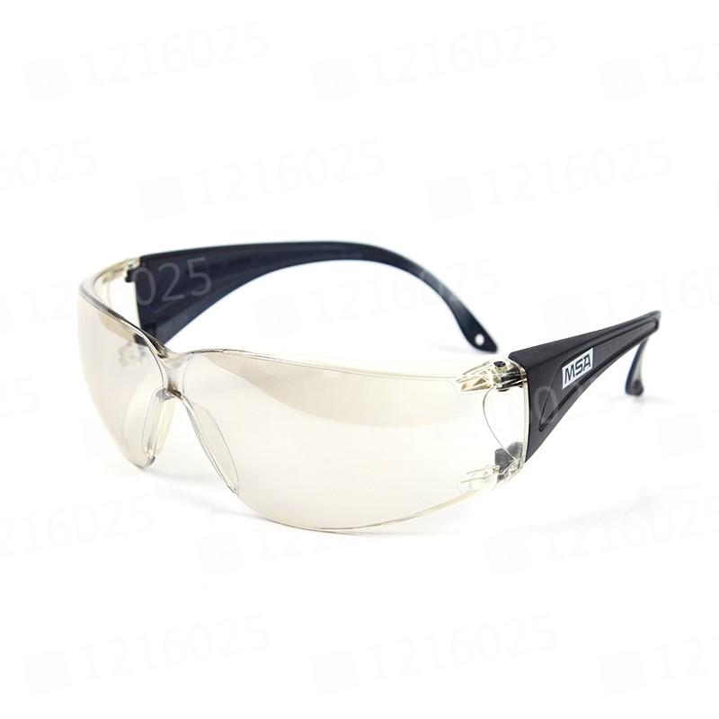 梅思安 9913249 莱特-IO防护眼镜封面