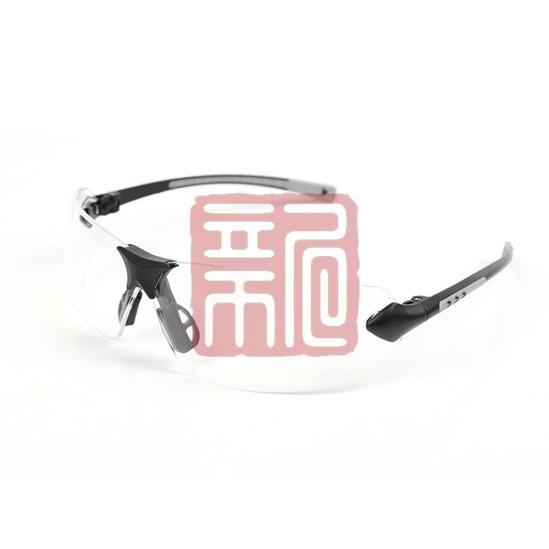 梅思安 9913277 舒特-CAF防护眼镜封面