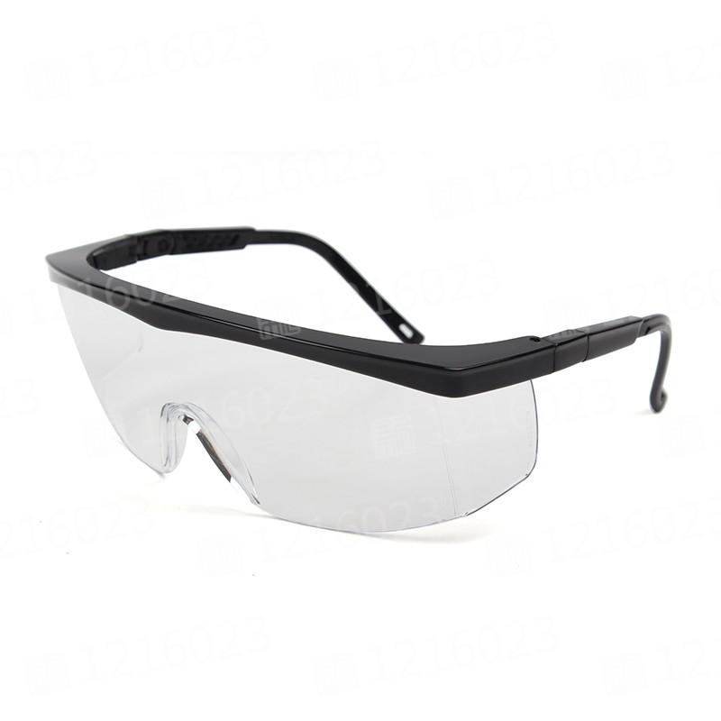 梅思安 10108428 杰纳斯-AC防护眼镜封面