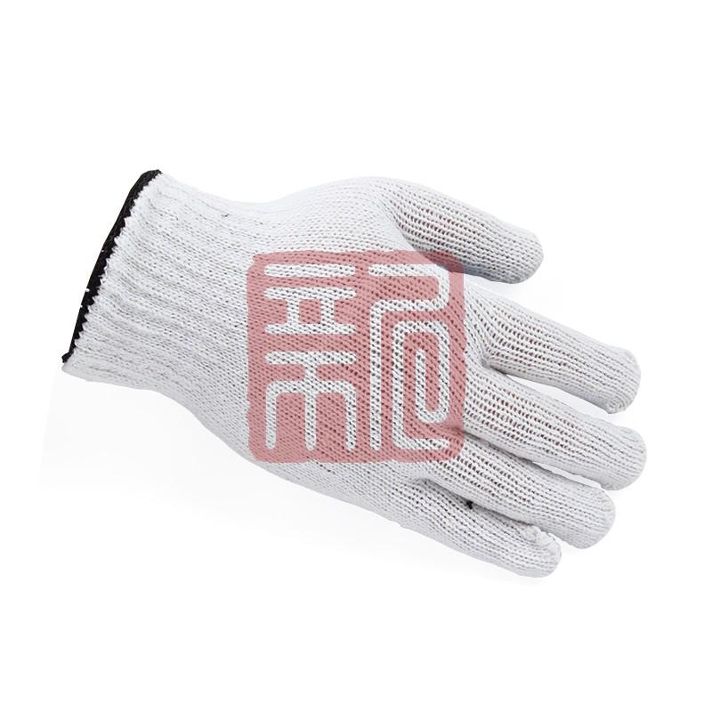 代尔塔208006-9 PVC 点塑手套 工作防滑手套 TP169封面