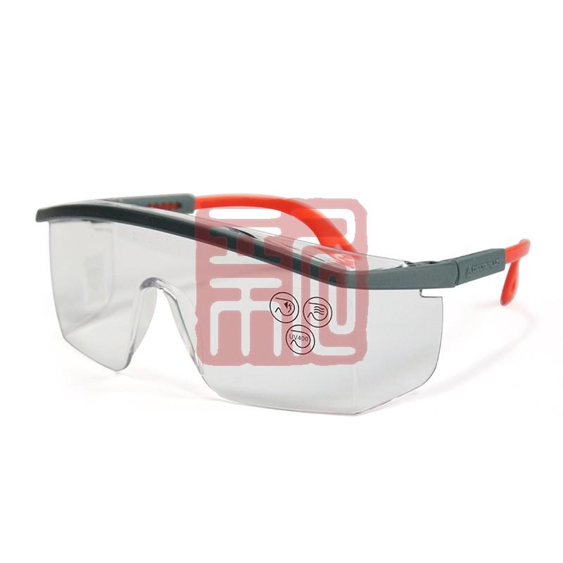 代尔塔101117 KILIMANDJARO CLEAR AB安全眼镜封面