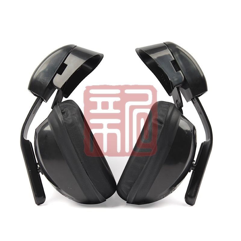 代尔塔103008 SUZUKA2耳罩(黑色)封面