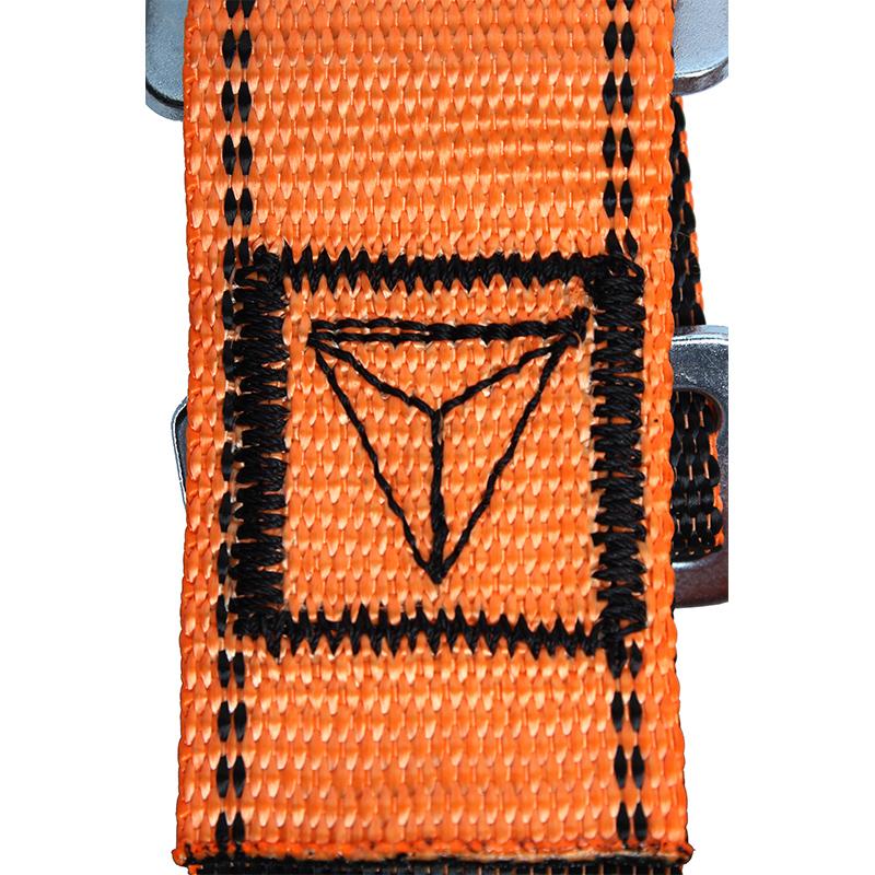 代尔塔501014 HAR14安全带(501056升级款)