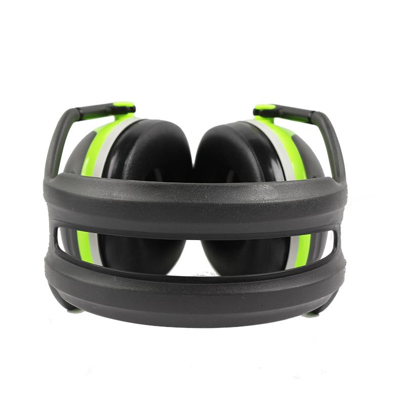 3M X4A头带式耳罩(SNR33dB)