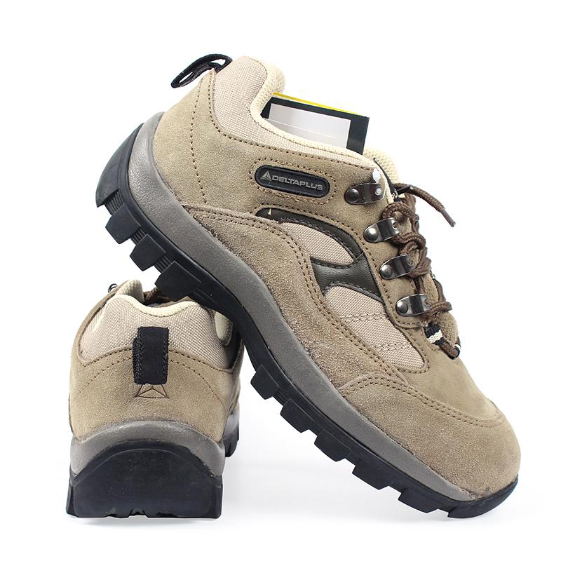 代尔塔301305 PERTUIS S1P HRO防高温安全鞋36