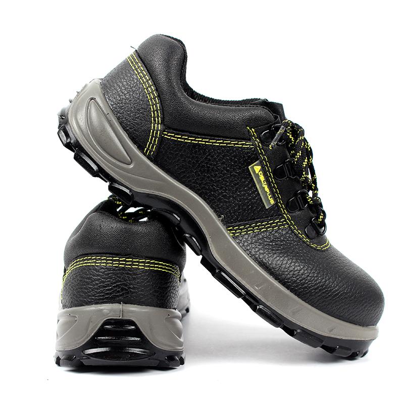 代尔塔301102 GOULT2 S1P经典系列安全鞋