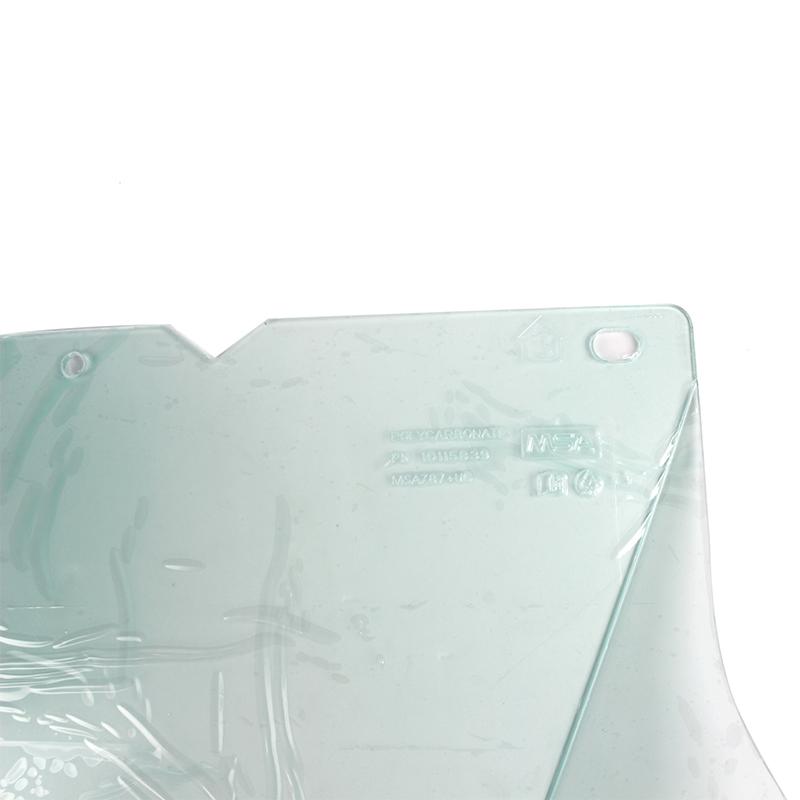 梅思安10115836 PC材质透明亚博体育APP官网面屏
