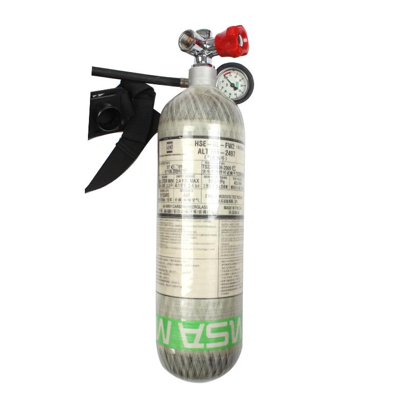 梅思安 10121929 BD Mini-MAX 空气呼吸器