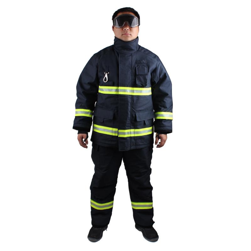 霍尼韦尔FG-1000消防员灭火亚博体育APP官网服 XXL