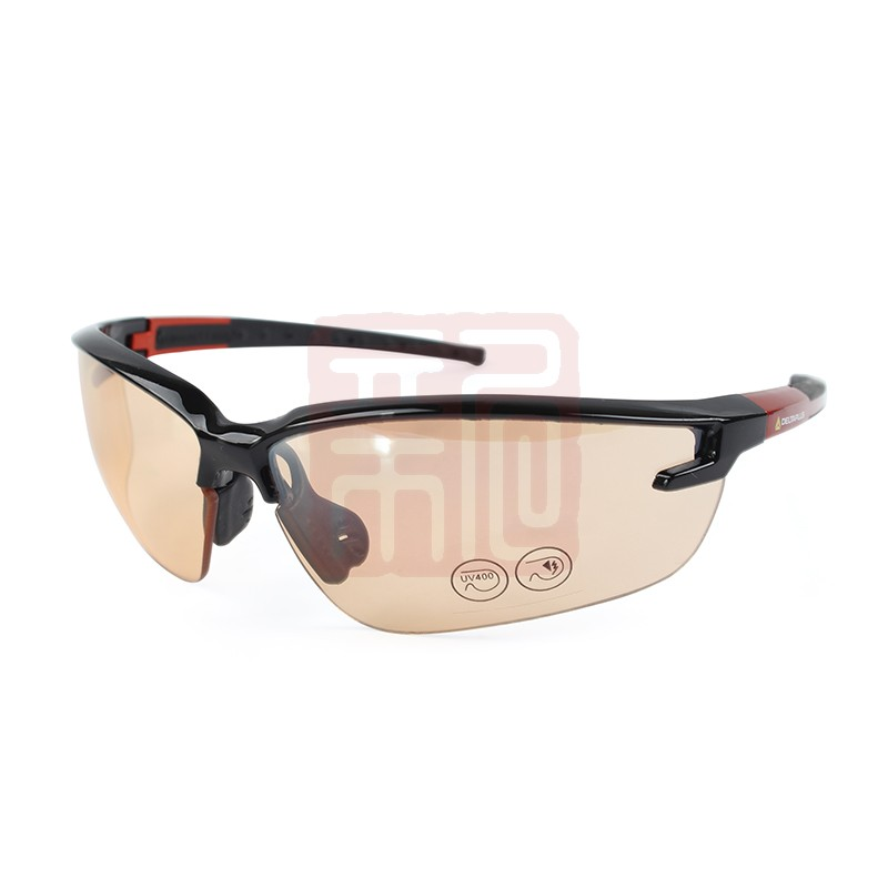 代尔塔101110 FUJI2 GRADIENT安全眼镜封面