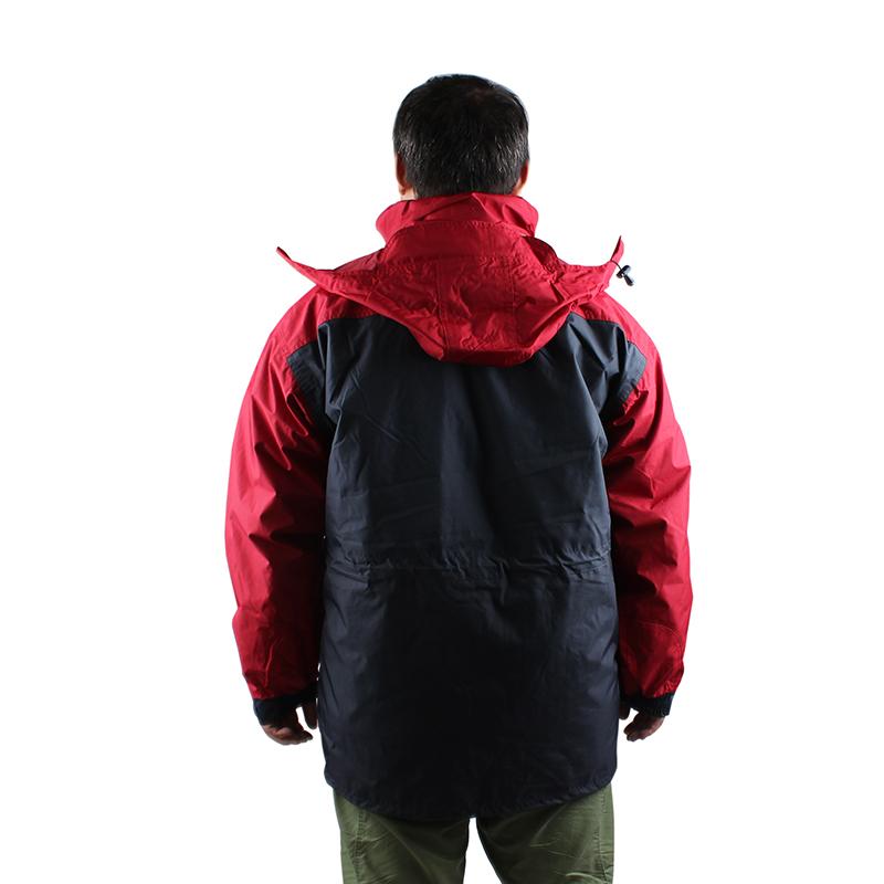 代尔塔405321 ALASKA新雪丽低温防寒服
