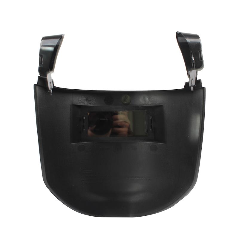 代尔塔101508 CASOUD2HE安全帽用焊接面屏