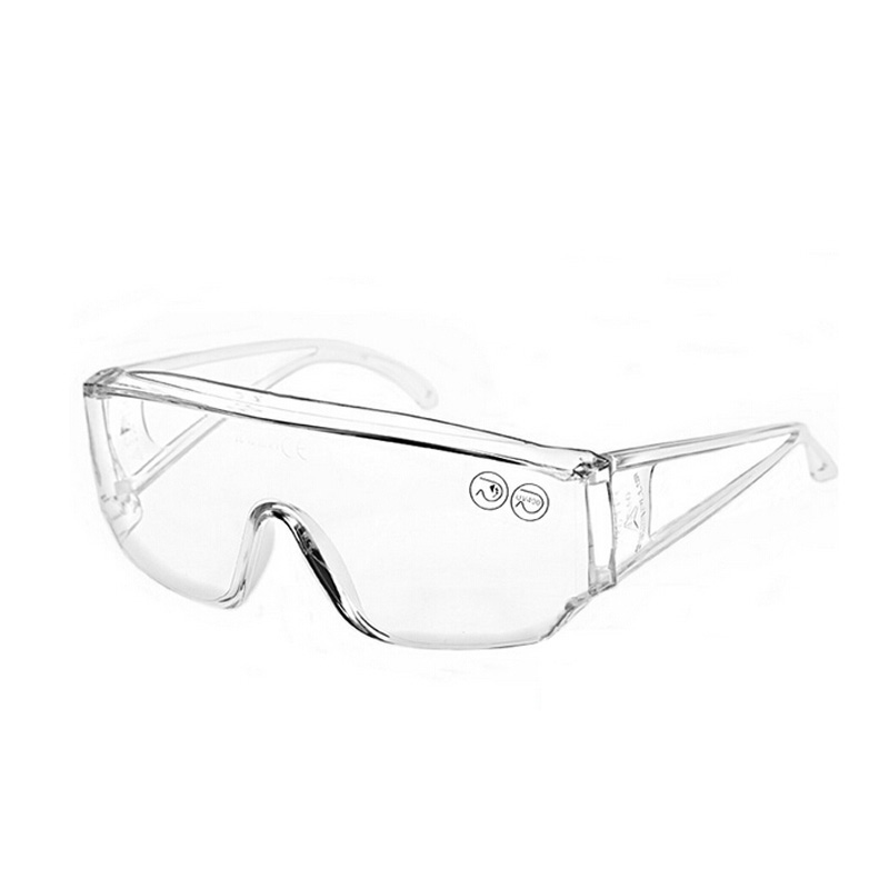 代尔塔101114 PITON2 CLEAR访客眼镜