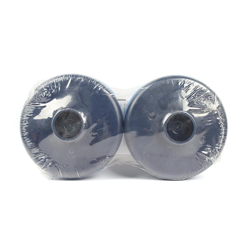3M 丘比特A2P3滤盒(亚博体育APP官网有机气体及蒸气/颗粒物)(453-00-25)