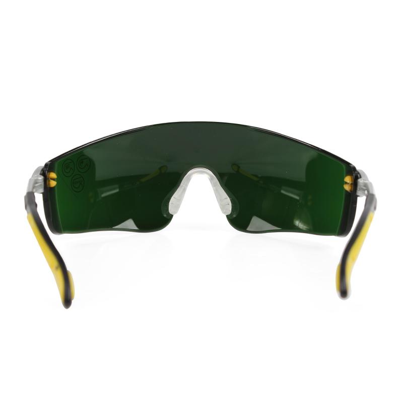 代尔塔101012 LIPARI2 T5(LIPA2T5)舒适型焊接用安全眼镜