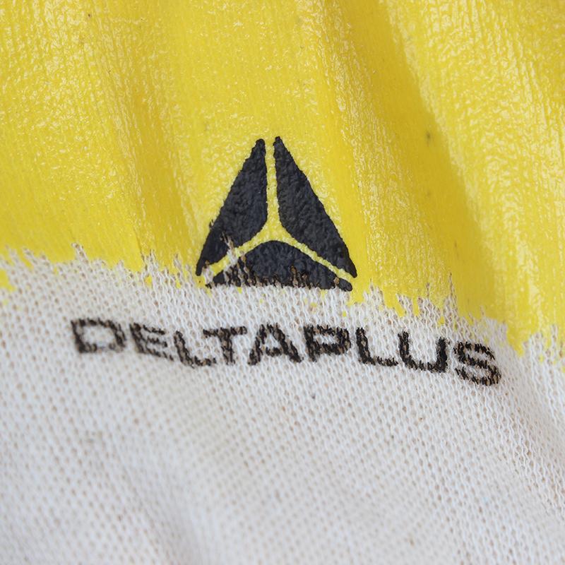代尔塔 201015轻型丁腈涂层亚博体育APP官网手套 NI015