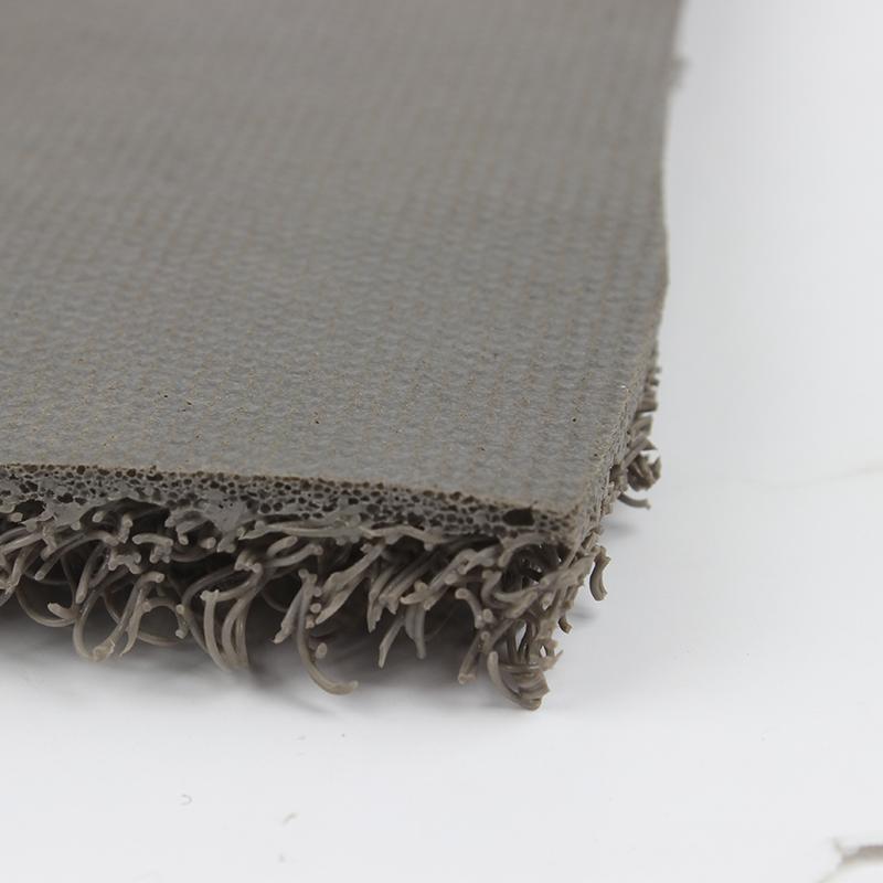3M 朗美6850有底型地垫灰色