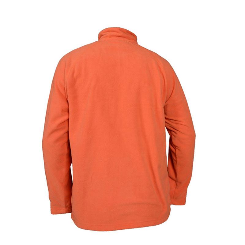 代尔塔405426 ALMA涤纶摇粒绒卫衣  S