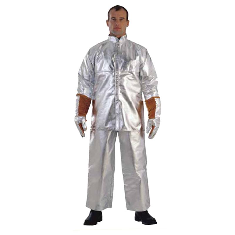 代尔塔402015 VESTE19A隔热防喷溅上衣