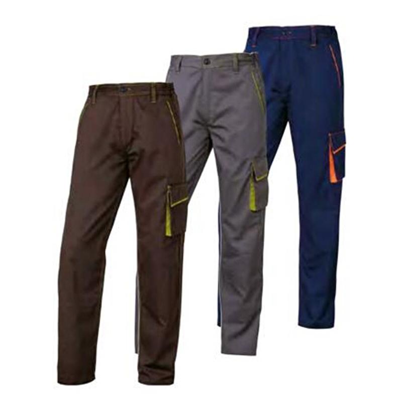 代尔塔405409 M6PAN马克6工装裤 灰色