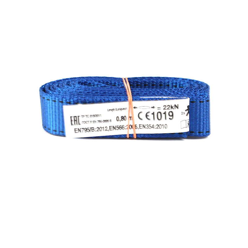 3M凯比特AM450/80 Firet织带锚点 长度0.8米