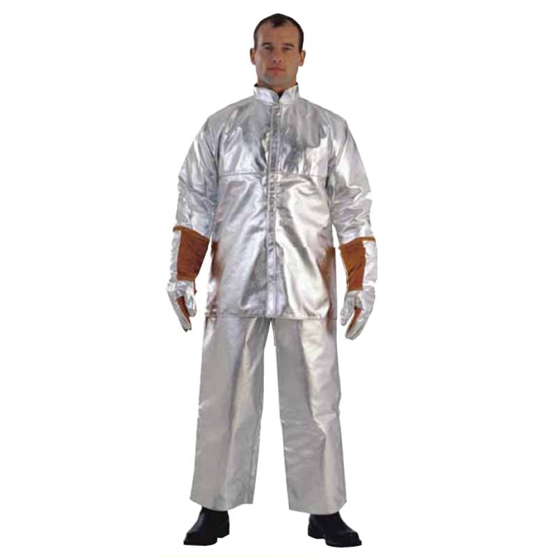 代尔塔402016 PANTA19A隔热防喷溅背带裤