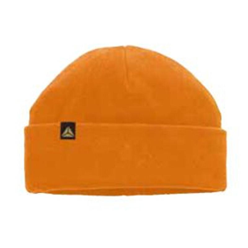 代尔塔405406 KARA新雪丽帽子橙色