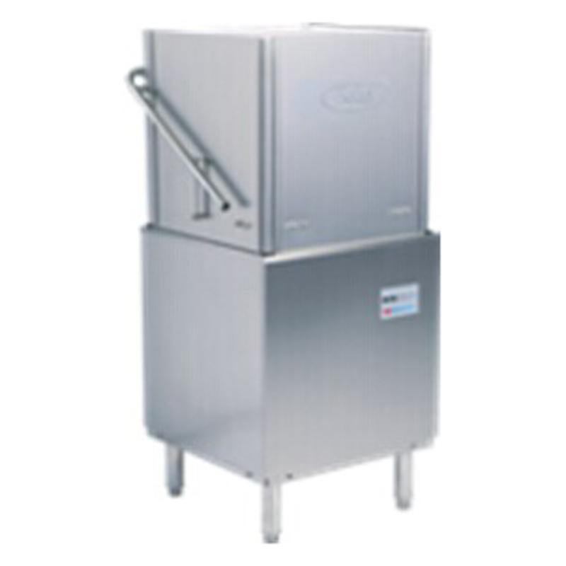 庄臣泰华施D5425542苏马DH-60D揭盖式电加热洗碗机