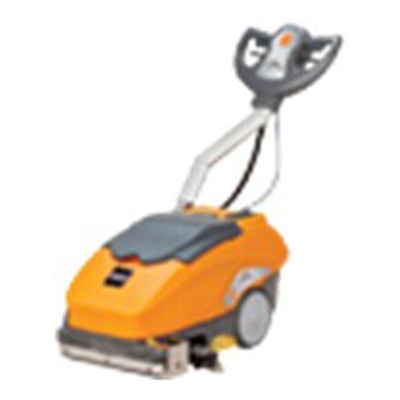 庄臣泰华施D7516860特洁Swingo350B 小型全自动洗地机