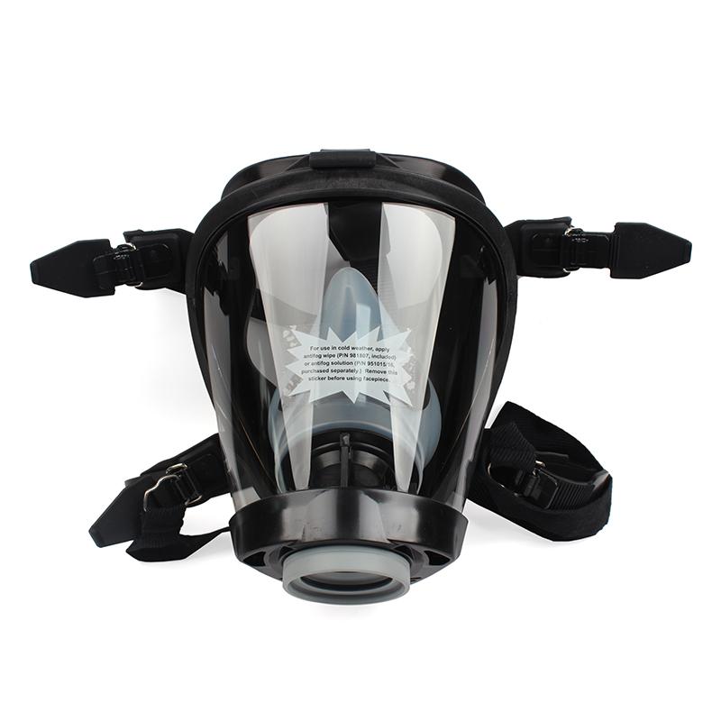 霍尼韦尔 BC252022T 呼吸器全面罩