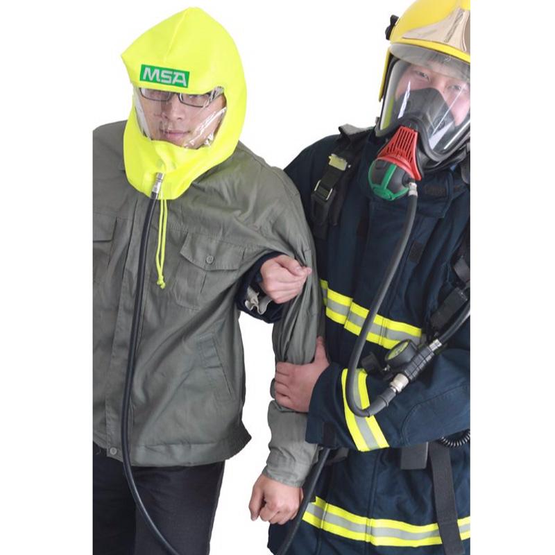 梅思安 10153367救援头罩