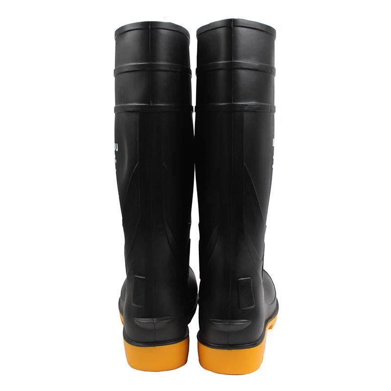 霍尼韦尔75808 Bold重型安全靴