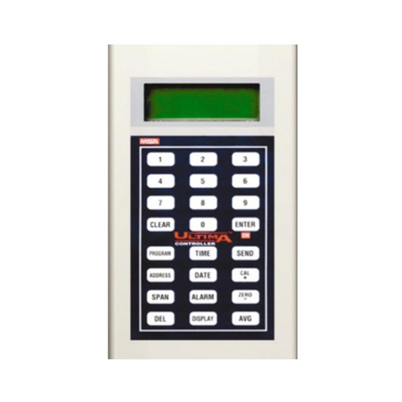 梅思安 809086 ultima-xir遥控器