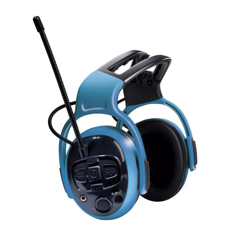 梅思安 10108385 左/右系列多保型电子防噪音耳罩(退市)