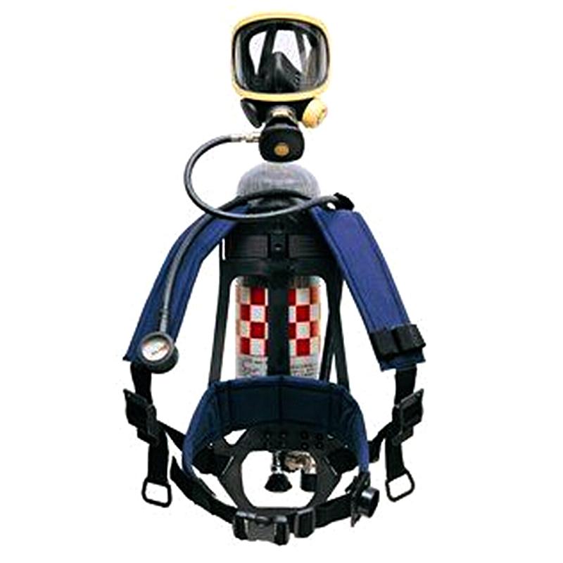 霍尼韦尔SCBA126L C900空气呼吸器