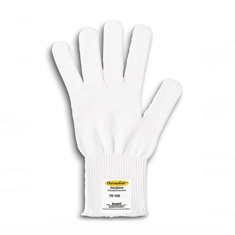 Ansell 78-150 Dacron纤维防寒手套 均码封面