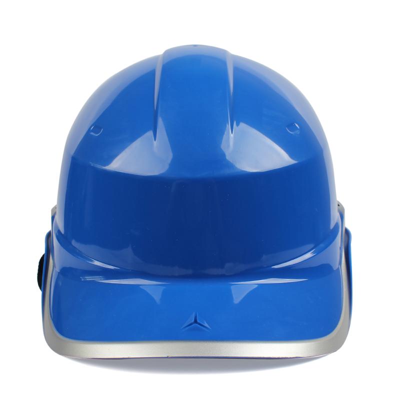 代尔塔102018 DIAMOND V 钻石5型 ABS 安全帽 蓝