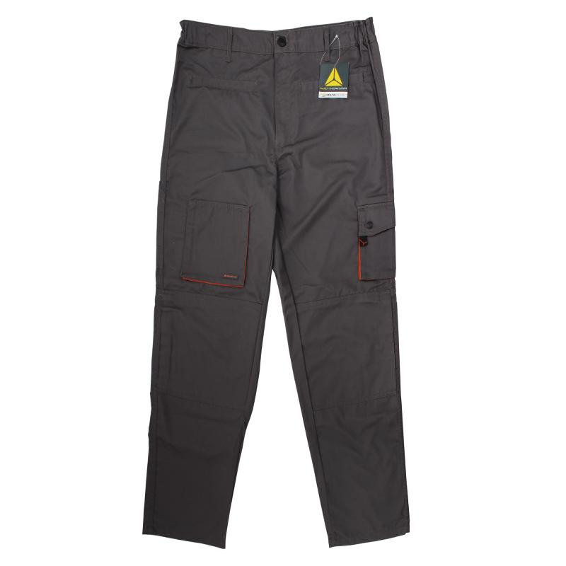 代尔塔405109 M2PAN马克2工装裤 灰色