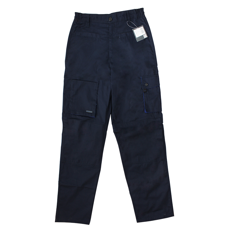 代尔塔405109 M2PAN马克2工装裤 藏青色 S