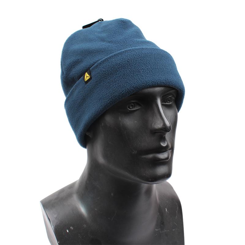 代尔塔405406 KARA新雪丽帽子BM藏青色