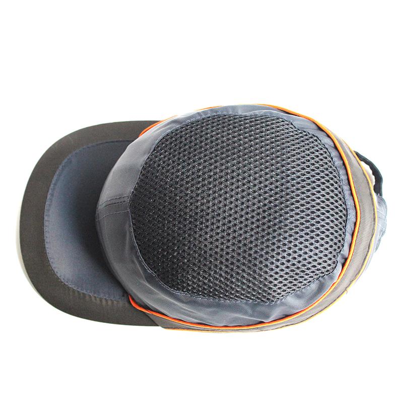 代尔塔102110 AIR COLTAN 透气型防撞安全帽 藏青BM