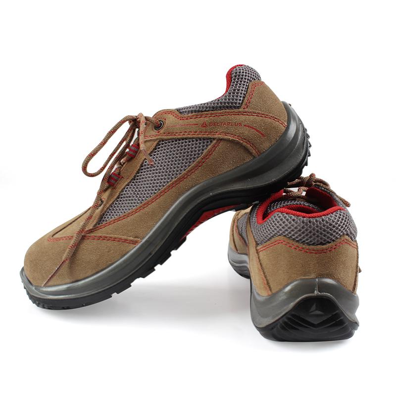 代尔塔301211 VIAGI 12KV彩虹系列绝缘鞋