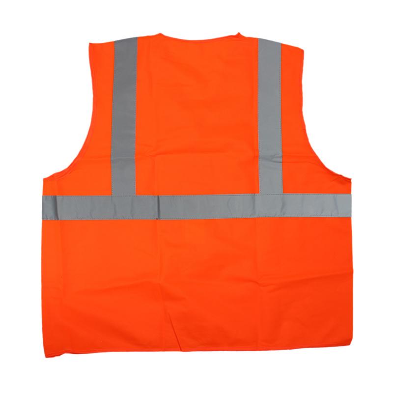 代尔塔404402 GILP4肩部带反光条马甲