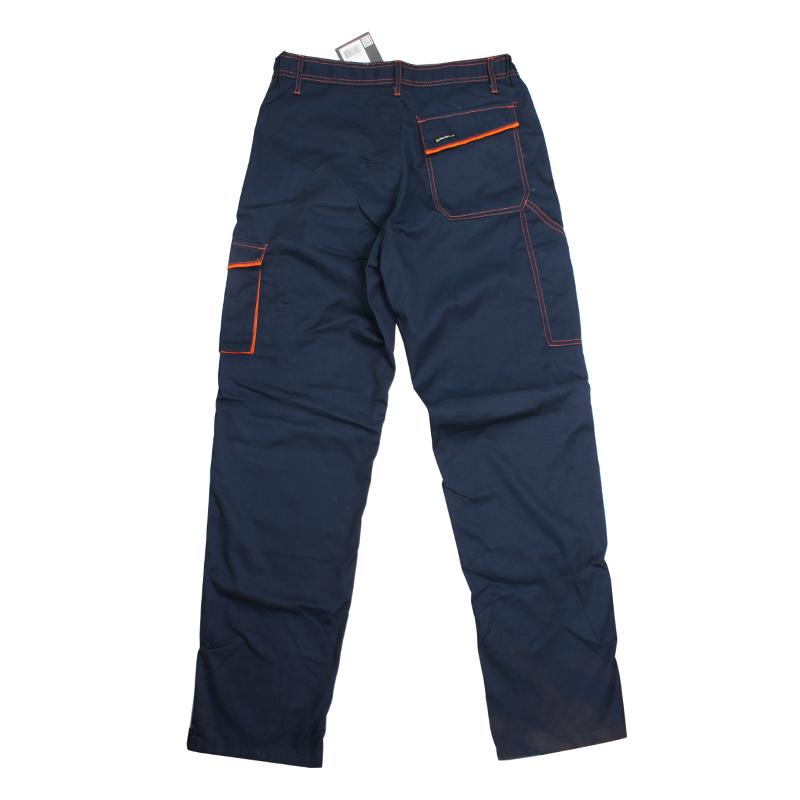 代尔塔405409 M6PAN马克6工装裤 藏青色 L